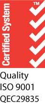 D&N ENgineering SuppliesQuality iso 9001s