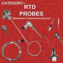 RTD Probes